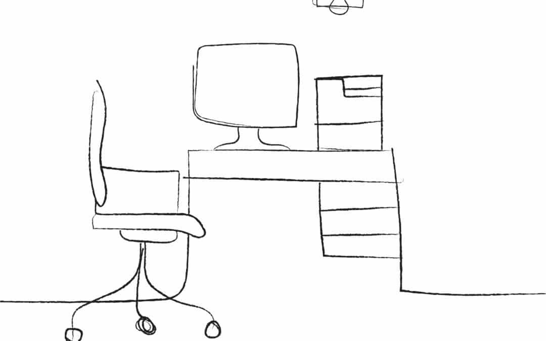 Home Office: relax e produttività homemade!