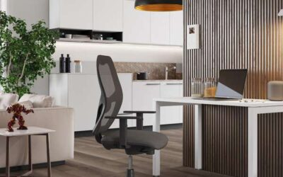 Eleganza e design per il tuo home office by LAS
