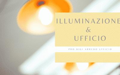 Tutto quello che si deve sapere sull'illuminazione d'ufficio.